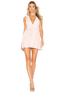 NBD Tonia Mini Dress
