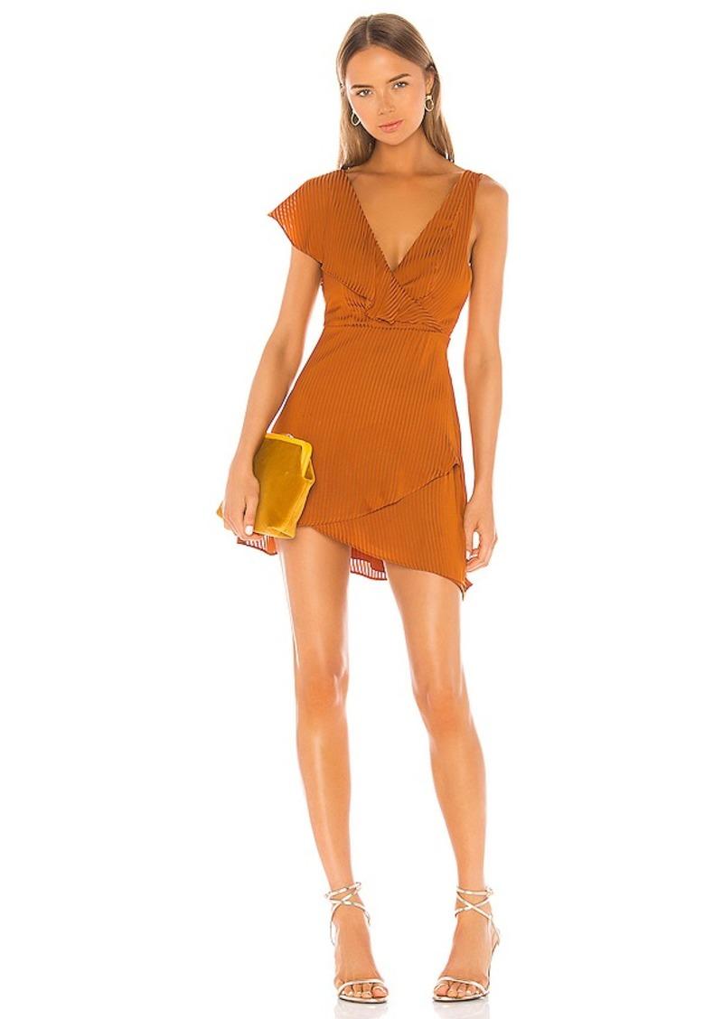 NBD Waverly Mini Dress
