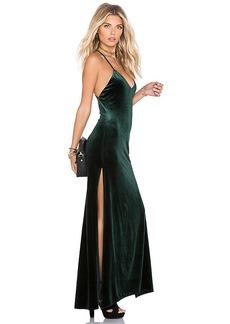 86b0874ad1b NBD NBD In The Deep Maxi Dress