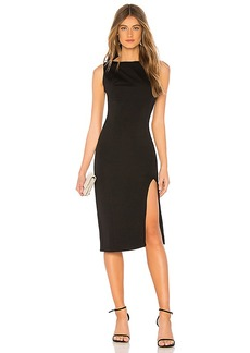 NBD Zeke Midi Dress