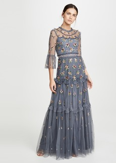 Needle & Thread Magdalena Gown