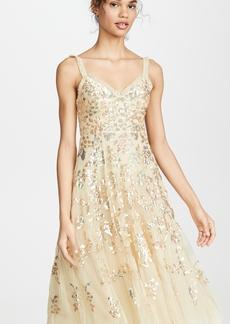 Needle & Thread Valentina Sequin Dress