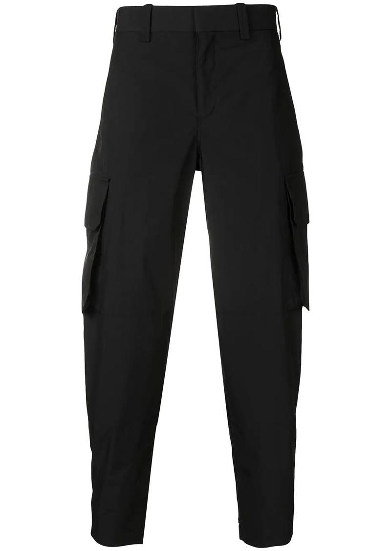 Neil Barrett cargo pocket trousers