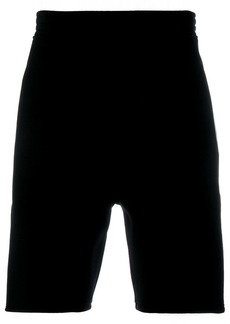 Neil Barrett casual design shorts