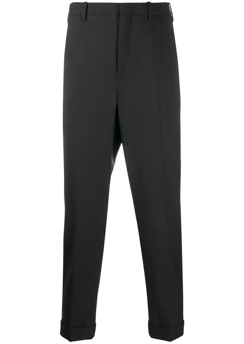 Neil Barrett classic formal trousers