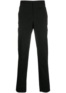 Neil Barrett cotton-blend trousers