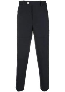 Neil Barrett cropped formal trousers