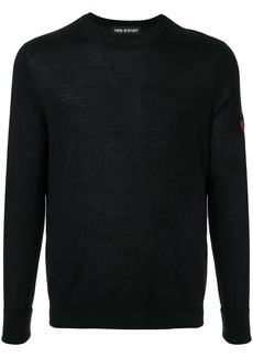 Neil Barrett fine knit jumper