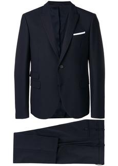 Neil Barrett formal two-piece suit
