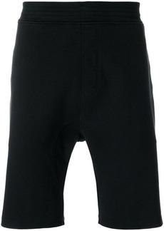 Neil Barrett jersey shorts