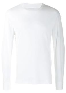 Neil Barrett long-sleeved T-shirt