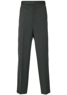 Neil Barrett loose fit tailored trousers