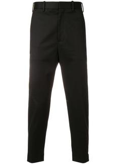 Neil Barrett slim trousers