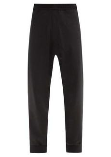 Neil Barrett Travel jersey trousers