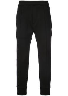 Neil Barrett tuxedo track pants