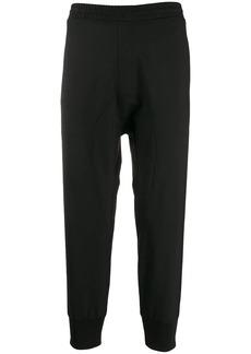 Neil Barrett panelled jogging trousers
