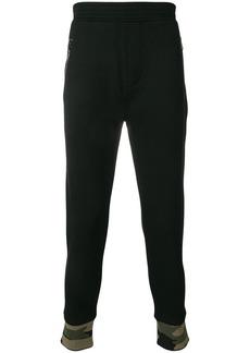Neil Barrett regular-length trousers