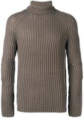 Neil Barrett roll neck sweater
