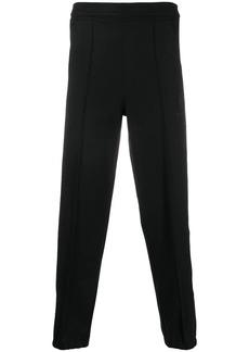 Neil Barrett side stripe track pants