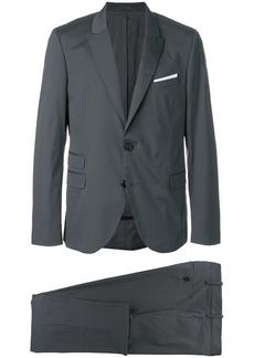 Neil Barrett skinny fit suit