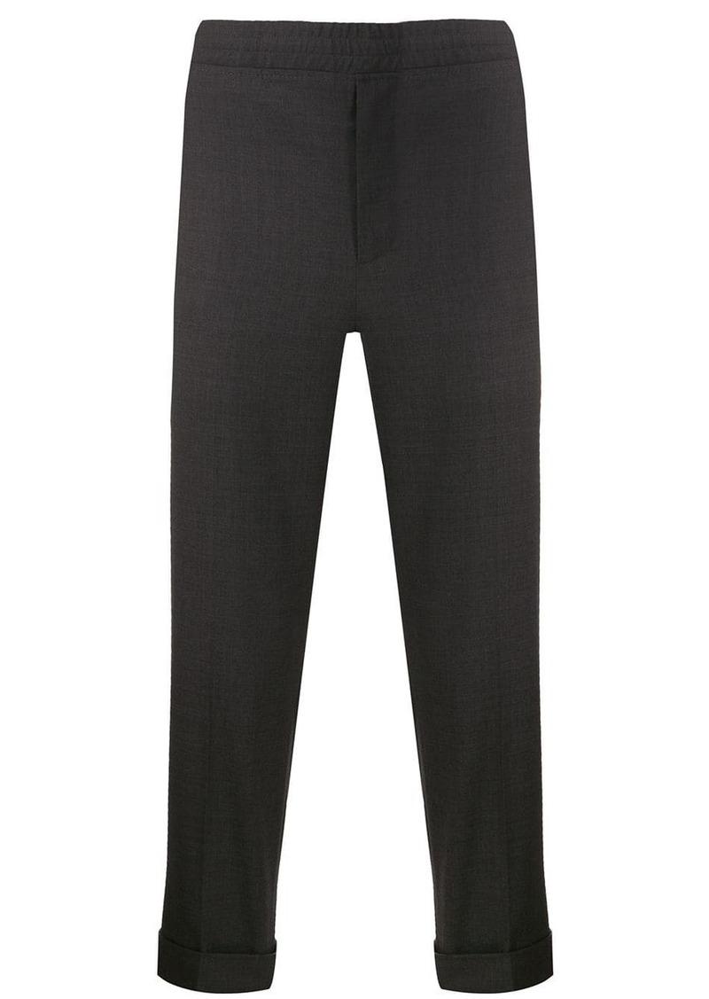 Neil Barrett slim-fit tailored trousers