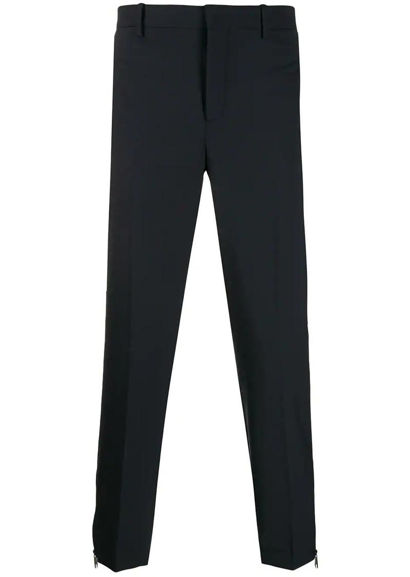 Neil Barrett slim-fit trousers