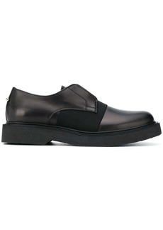 Neil Barrett slip-on Derby shoes