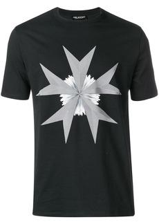 Neil Barrett Star print T-shirt