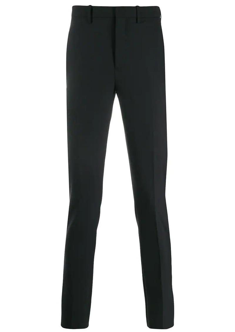 Neil Barrett straight-leg trousers