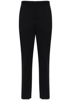 Neil Barrett Stretch Cotton Gabardine Pants