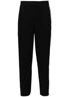 Neil Barrett Stretch Jersey Pants