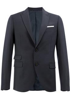Neil Barrett suit blazer