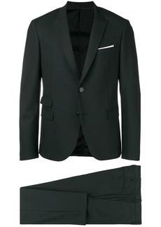Neil Barrett tailored suit jacket