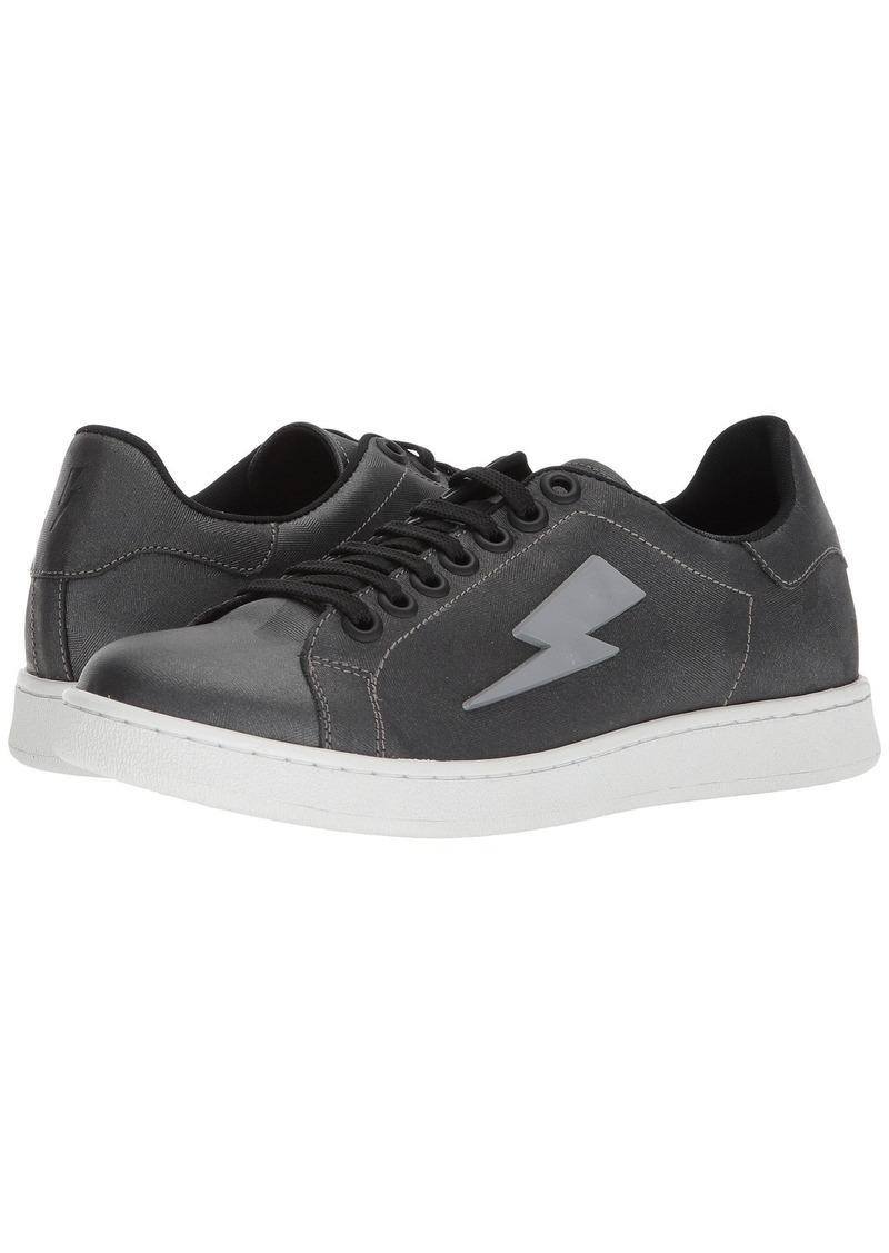 Neil Barrett Thunderbolt Tennis Sneaker