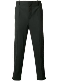 Neil Barrett turn up cuff trousers