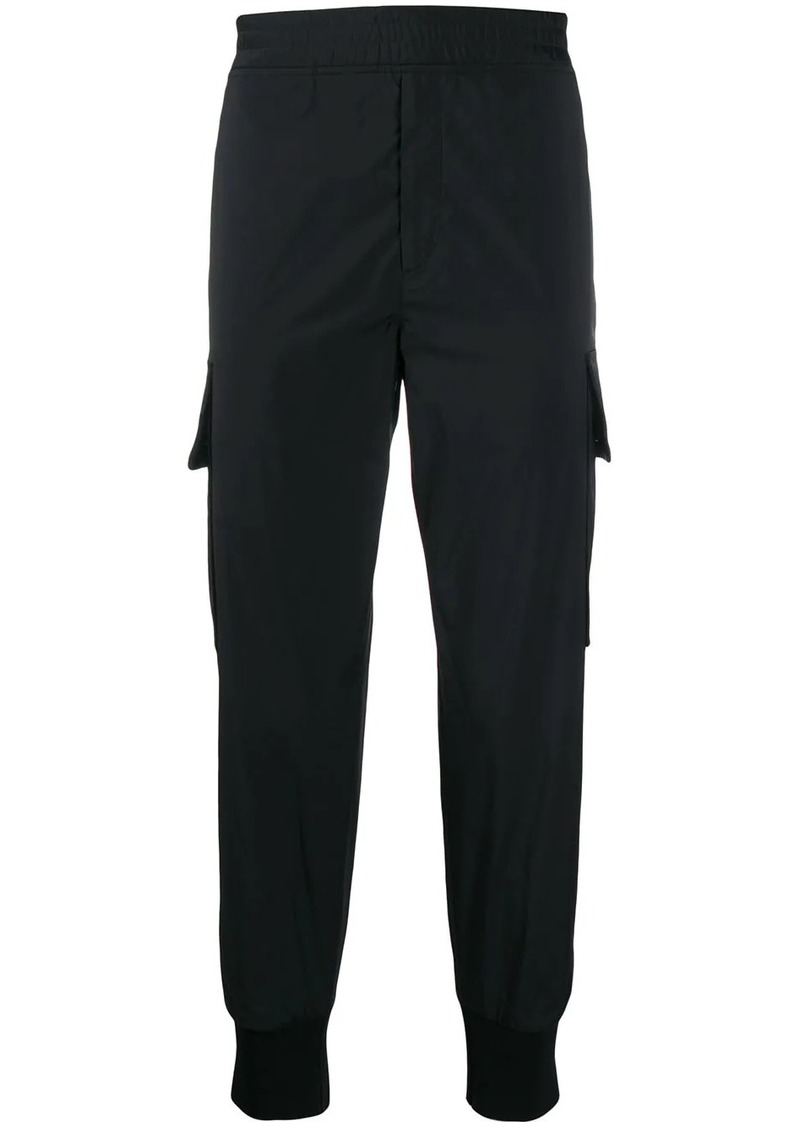 Neil Barrett Utility pocket cargo trousers