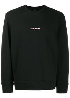 Neil Barrett 'Zeus-Rider' sweatshirt
