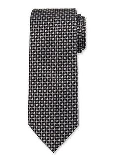 Neiman Marcus Men's High Float Silk Tie