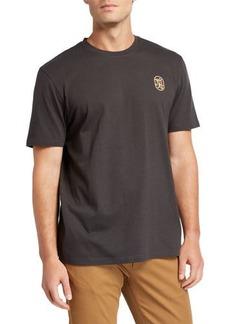 Neiman Marcus Men's Script Logo Short-Sleeve Jersey T-Shirt
