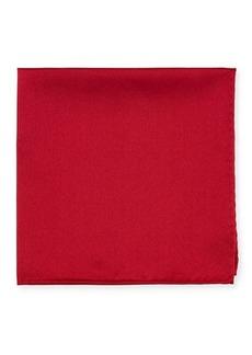 Neiman Marcus Men's Silk Pocket Square