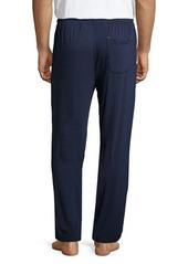 Robert Graham Drawstring Knit Lounge Pants