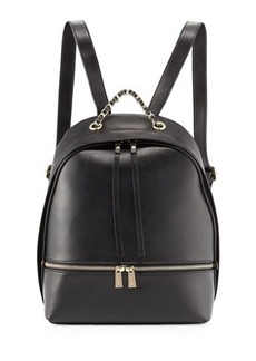 Neiman Marcus Kramer Leather Backpack