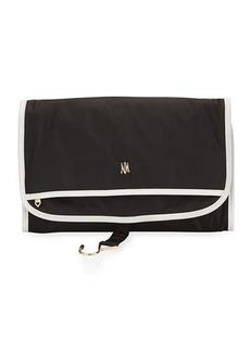 Neiman Marcus Miranda Fold-Out Valet Travel Bag