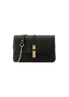 Neiman Marcus Sadie Chain Crossbody Bag