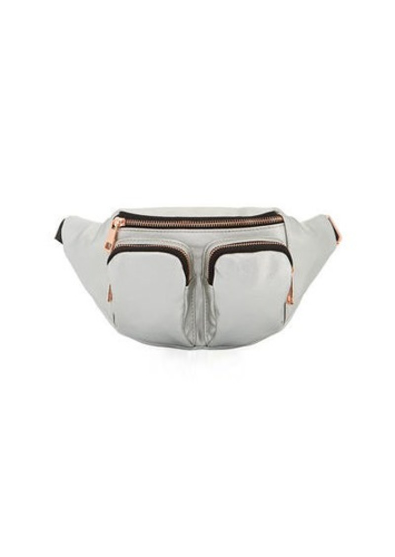 Neiman Marcus Shay Fanny Pack/Belt Bag