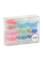 Neiman Marcus Three-Pack Assorted Hair Coil Gift Set