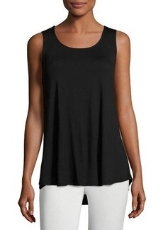Neiman Marcus Twist-Bank Swing Tank