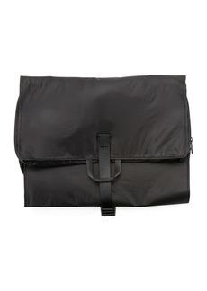 Neiman Marcus Ultra-Lightweight Hanging Toiletry Bag