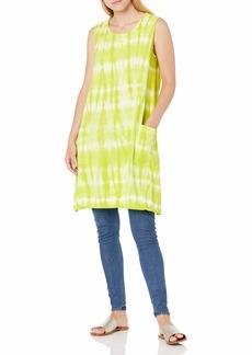 Neon Buddha Plus Size Womens Amber Top
