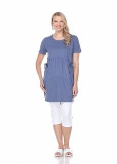 Neon Buddha Women's Midsummer Dress  Extra Large